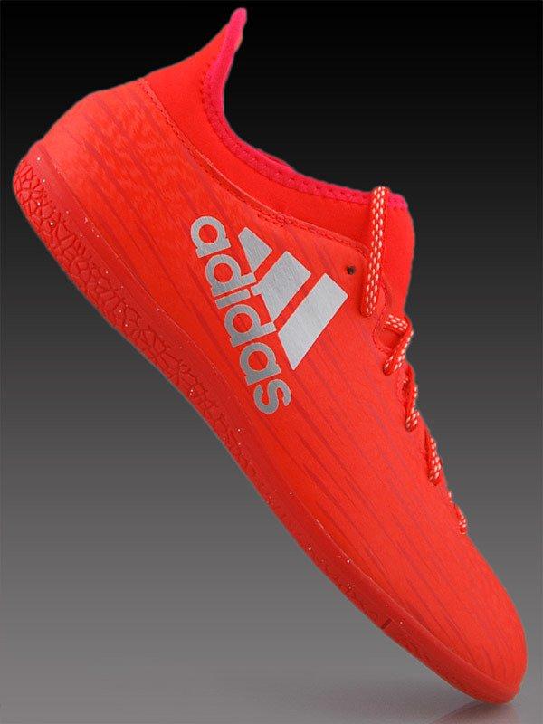 Buty halowe adidas X 16.3 IN S79557