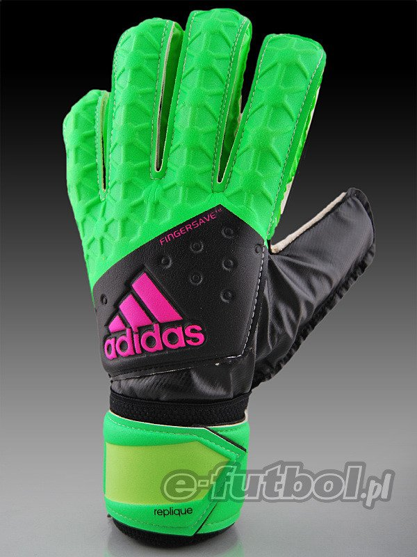 Rękawice adidas ACE Fingersave Replique  AH7815
